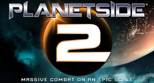 Official Planetside 2 Xfire Community
