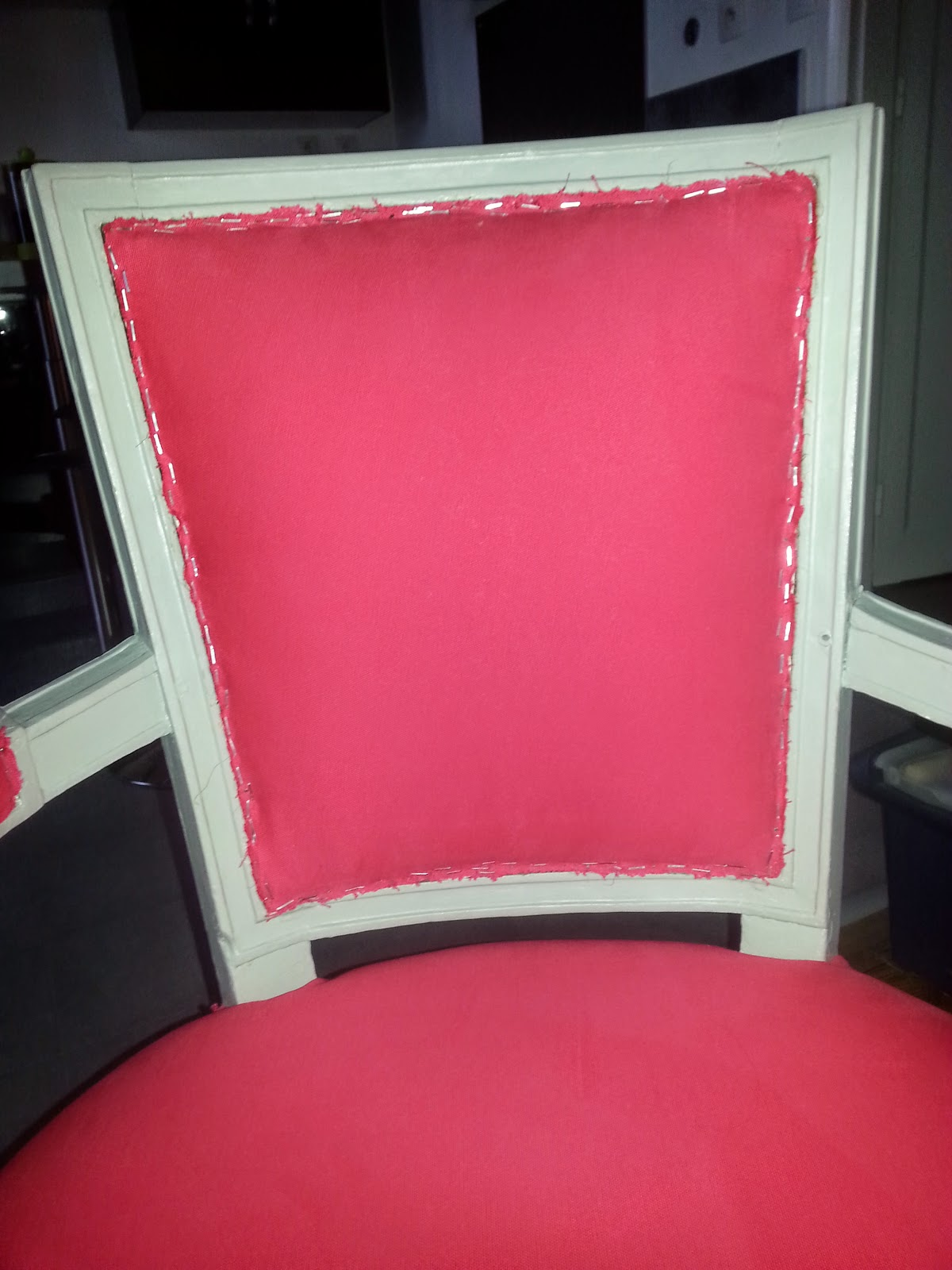 merci cl mence retaper des fauteuils directoire 2 3. Black Bedroom Furniture Sets. Home Design Ideas
