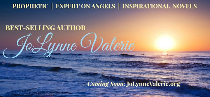 Author JO LYNNE VALERIE