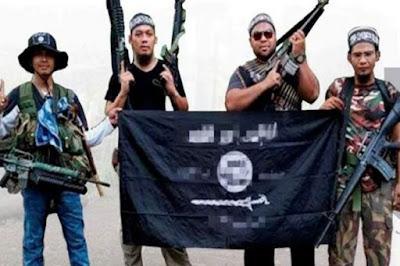 Menhan: Pengikut ISIS di Indonesia Ada Sekitar 700 Orang