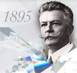Daniel Swarovski   The History of Swarovski Crystals   Crystal Allure Beaded Jewelry Creations