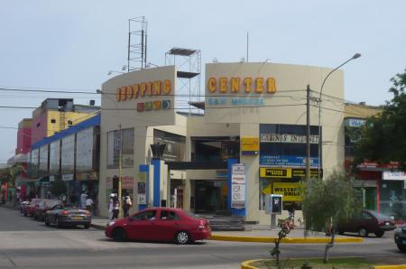 C.C SHOPPING CENTER - SAN MIGUEL