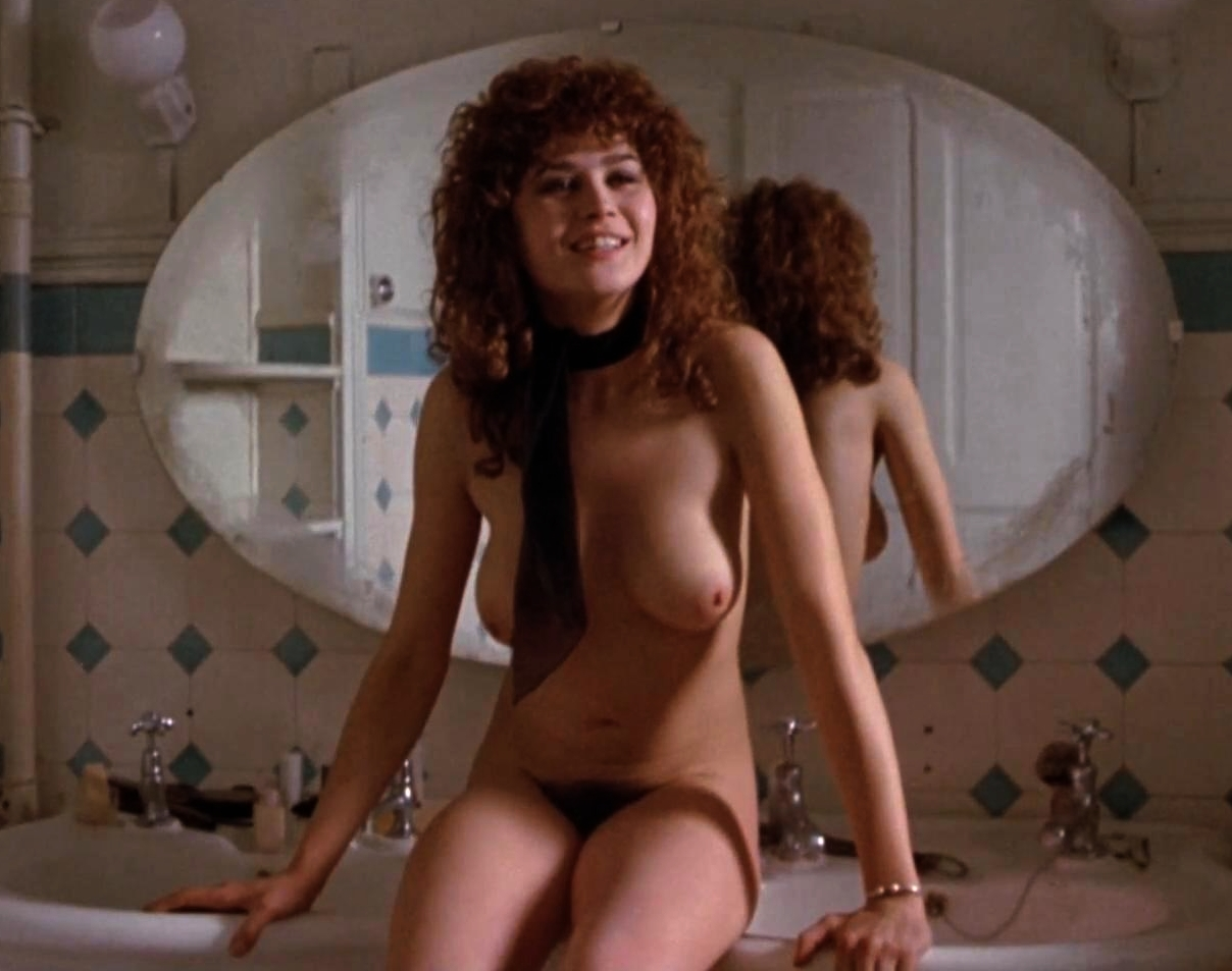 Maria schneider nude scene from last tango in paris 6