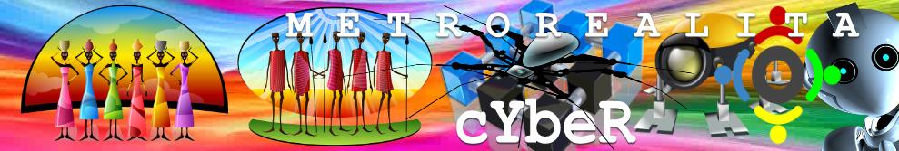 Cyber Metro Realita