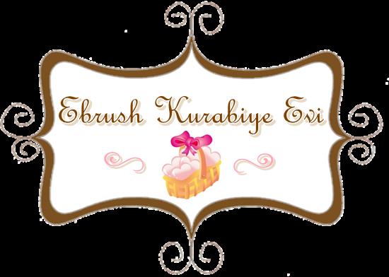 Ebrush Kurabiye Evi