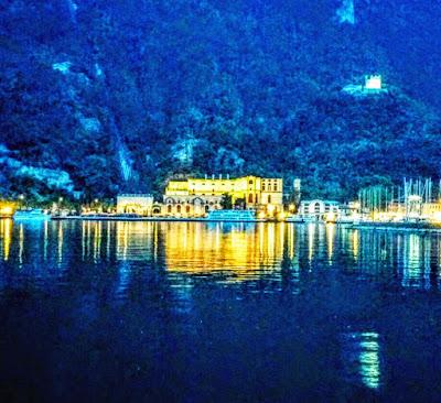 Centrale Idroelettrca del Ponale By Michele Spada