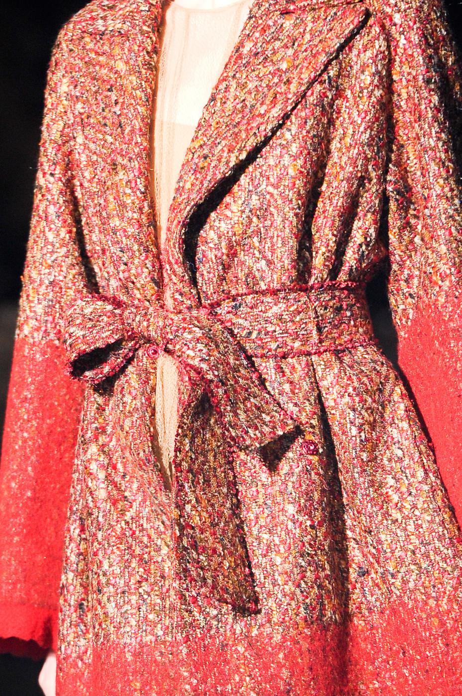 Alberta Ferretti Fall 2014 Milan Fashion Week