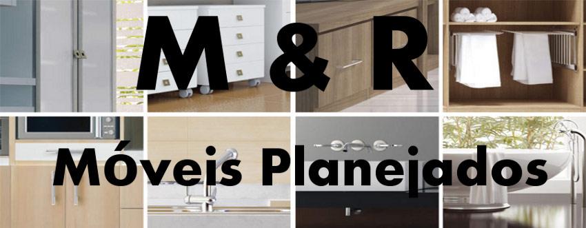 M & R - Móveis Planejados