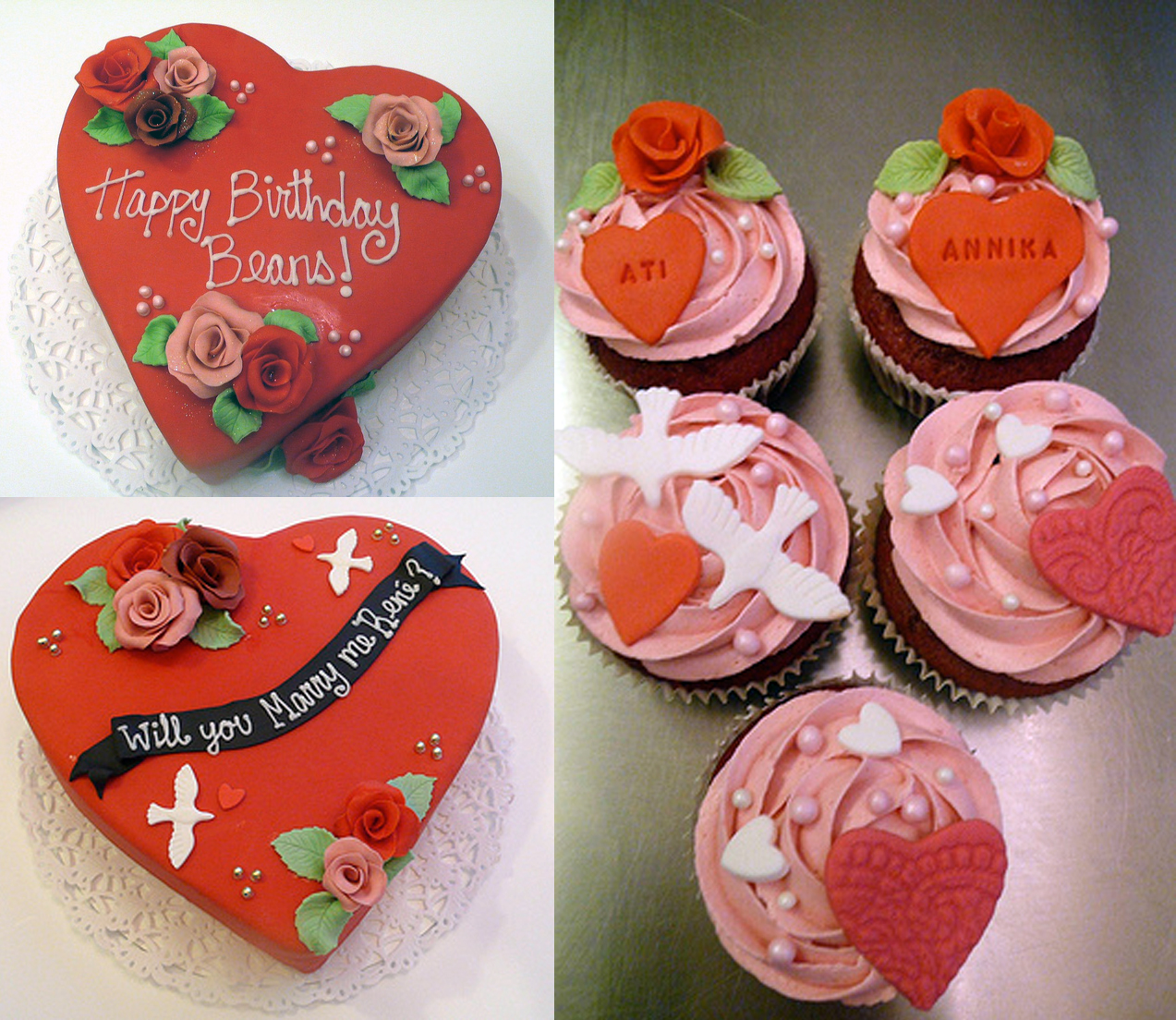Valentines Day Birthday Cake « New Movies Pictures,Wallpapers And ...