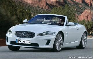 Jaguar's new XE