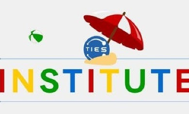 TIES Institute 2018 Presenter