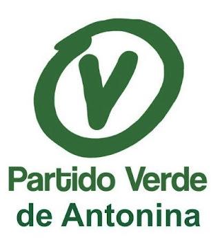 PARTIDO VERDE DE ANTONINA