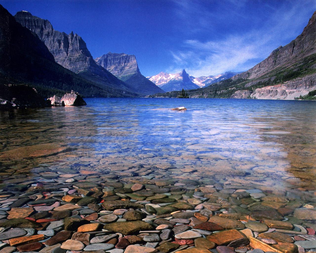 How to Enjoy Glacier National Park