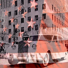 Photomontages sur New York