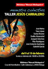 Exposición febrero 2016