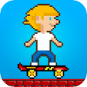 Jumpy Jack App - Retro Game Apps