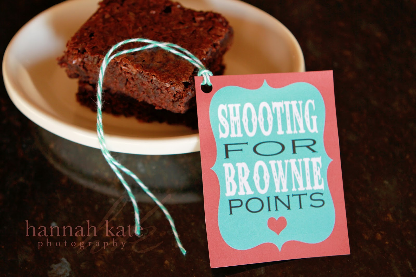 photo regarding Shooting for Brownie Points Free Printable referred to as The Gaines Gang: V.Working day Freebie Printables