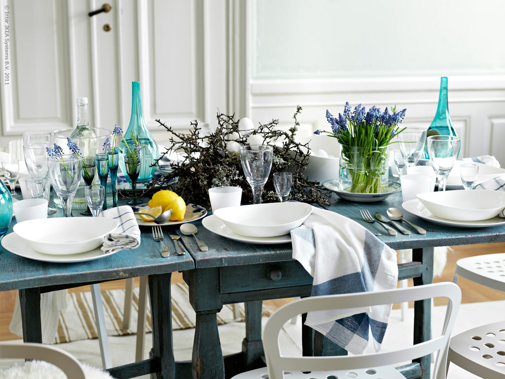 adventurous design quest easter lunch at the castle by ikea livet hemma. Black Bedroom Furniture Sets. Home Design Ideas