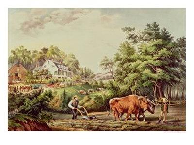 Crevecoeur letters american farmer essay