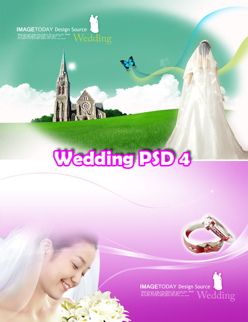 wedding psd templates 2 psd 4000x2600 64 mb download wedding psd ...