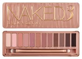 paleta naked 3
