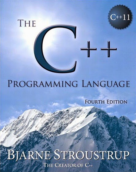 The C++ Programming Language 4th Edition By Bjarne Stroustrup Pdf Download