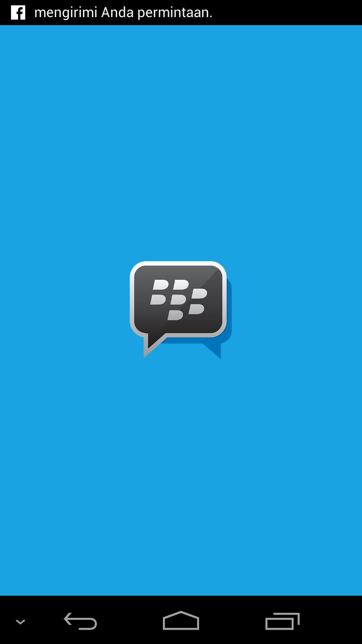 BBM Apk 2.2.0.25