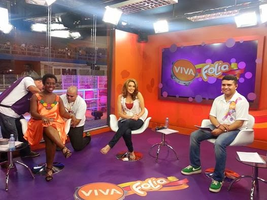 Canal Viva - Carnaval 2014