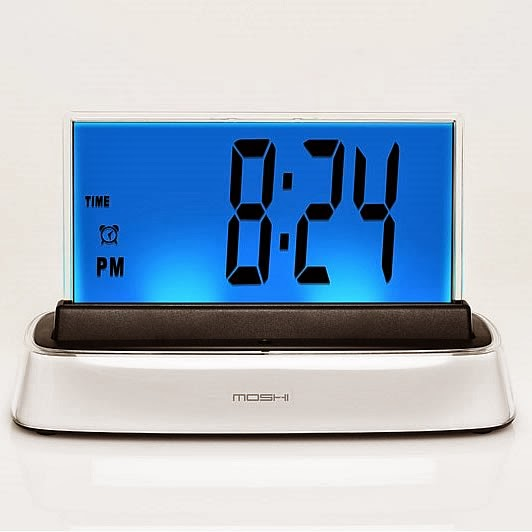 How to be a domestic disgrace how to look glamorous on for Amazing alarm clocks
