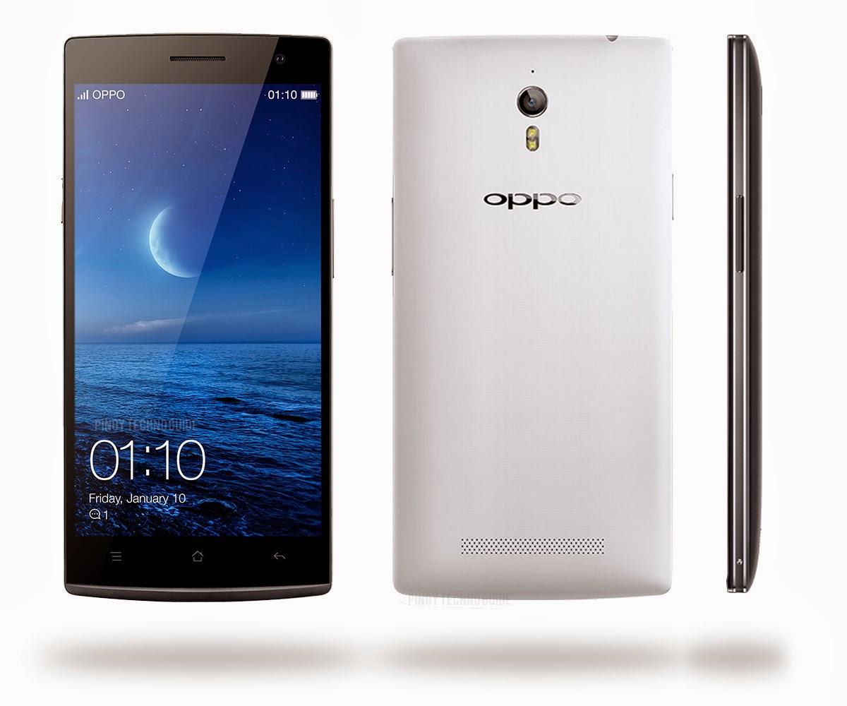 Xperia Zl Specs Oppo Find 7 Smartphone...