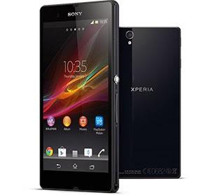 Daftar Harga Smartphone Sony Xperia 2014