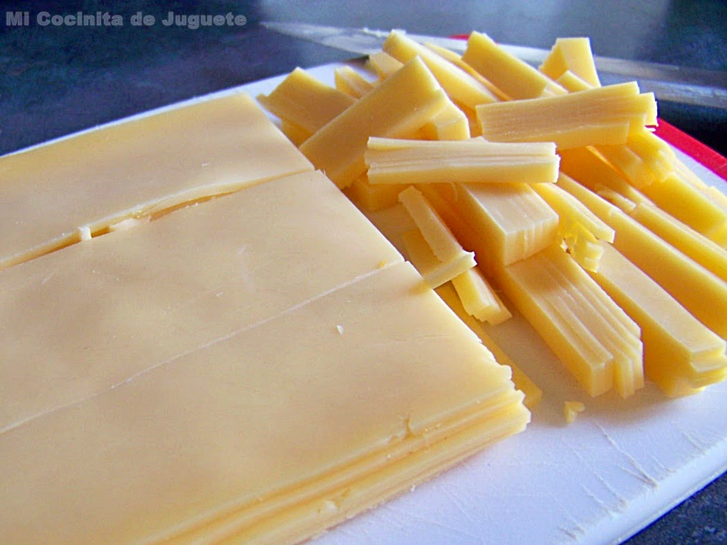 Mac 'n' Cheese (Macarrones con Queso)
