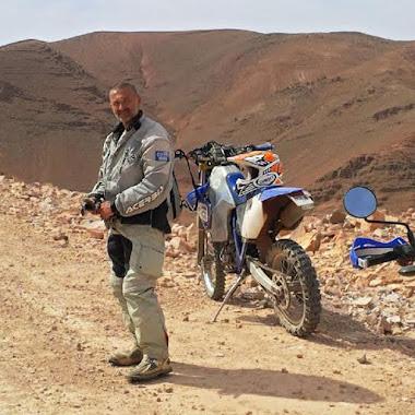 Marocco e Sahara Occidentale fuoristrada  CLICCA LA FOTO PER VEDERE