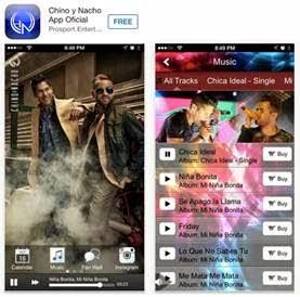 https://itunes.apple.com/us/app/chino-y-nacho-app-oficial/id785564099?mt=8