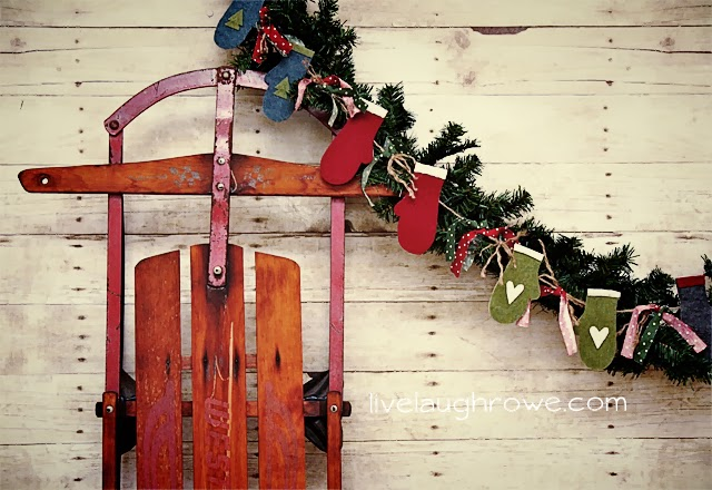 DIY: Decoração de Natal