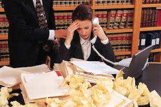 Trik Jitu Mengurangi Stres di Tempat Kerja dengan Mudah