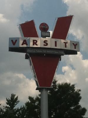 The Varsity Atlanta