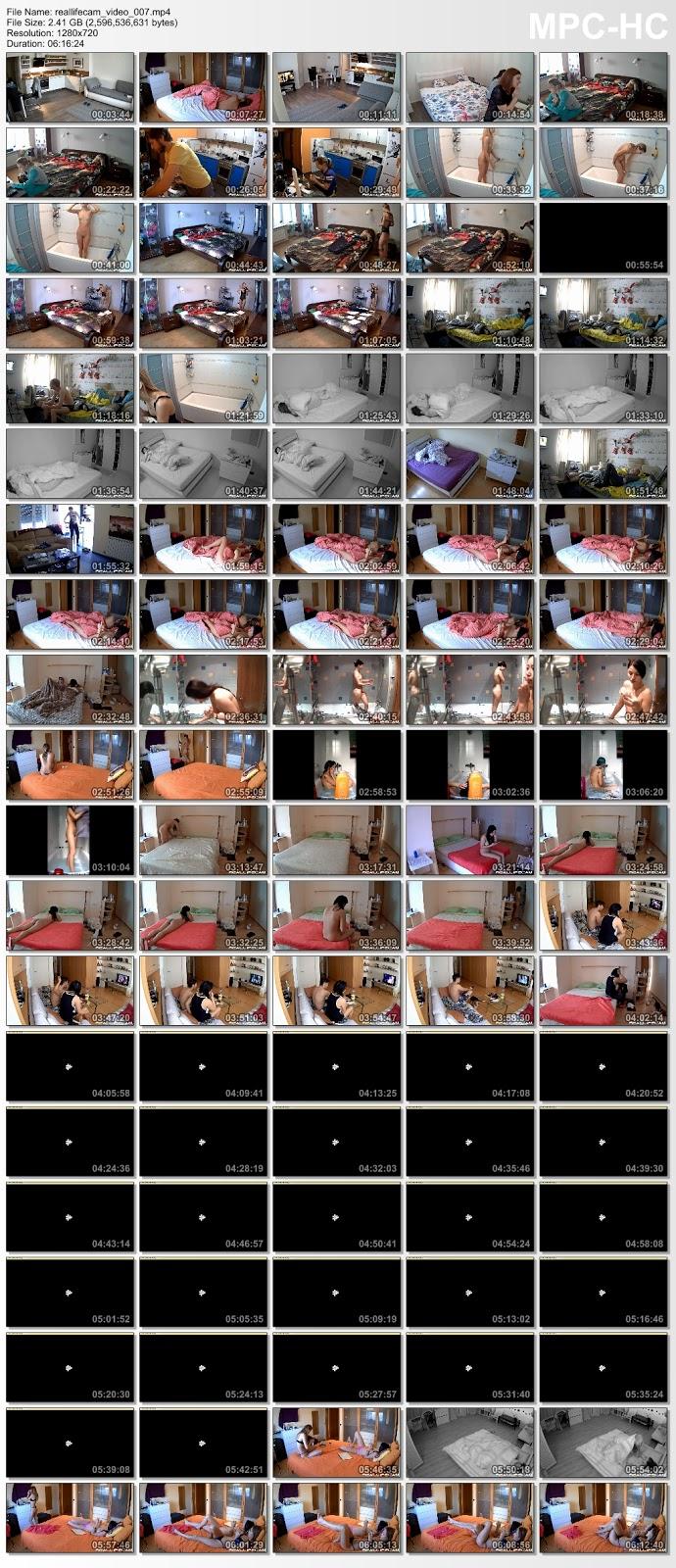 videos de reallifecam