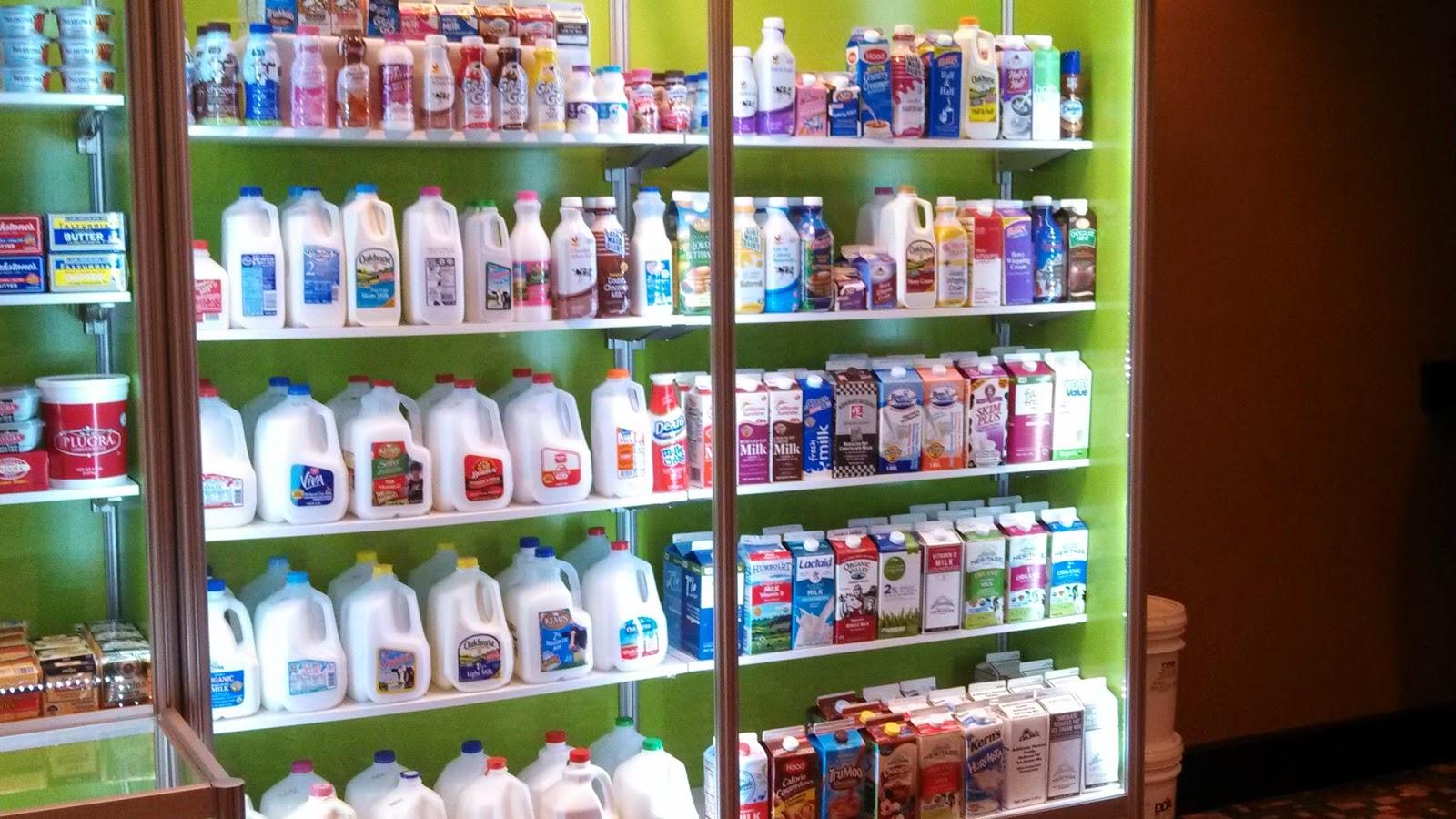 Milk Truth Jeopardy