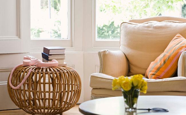 decoracao kitnet barata:Dá para deixar a casa bonita sem precisar gastar muito, confira as