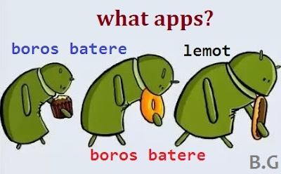 Aplikasi Ini Bikin Android Kamu Lemot, Boros Batere dan Memory