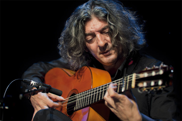 Moraíto Chico - Festival Flamenco Caja Madrid - Teatros del Canal - 2/3/2009