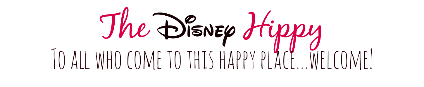 The Disney Hippy