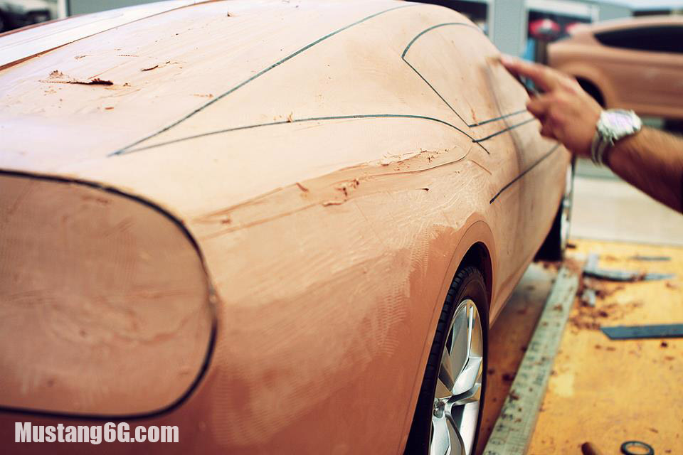 2014 - [Ford] Mustang VII - Page 3 2015+ford+mustang