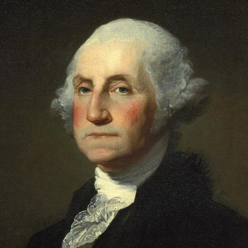 tenther gleanings i love george washington except for