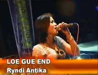 Download Video Dangdut Kolplo Sonata - Loe Gue End 3gp