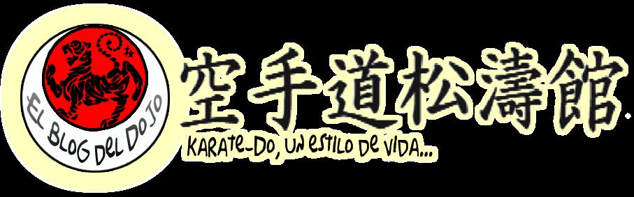 El Blog del Dojo