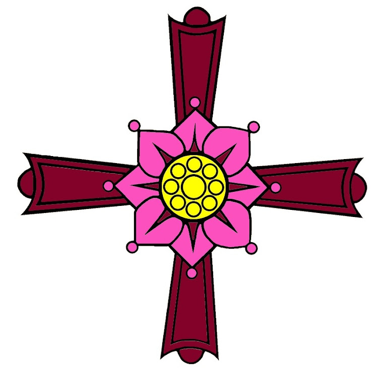 EAM CROSS