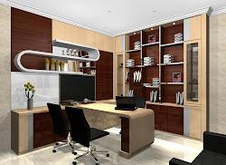 Terima Design Interior Dan Exterior