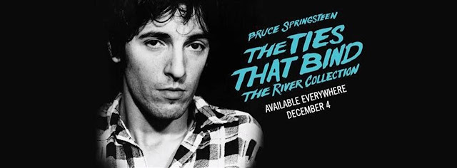 Bruce Springsteen - The River: The Ties That Bind